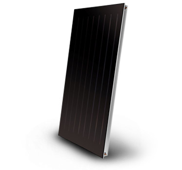Collettore Solare KAIROS CF 2-0