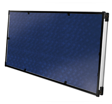 Collettore Solare KAIROS XP 2 5-1H