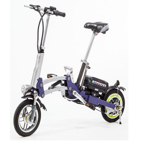 e-ONE ECO BIKE