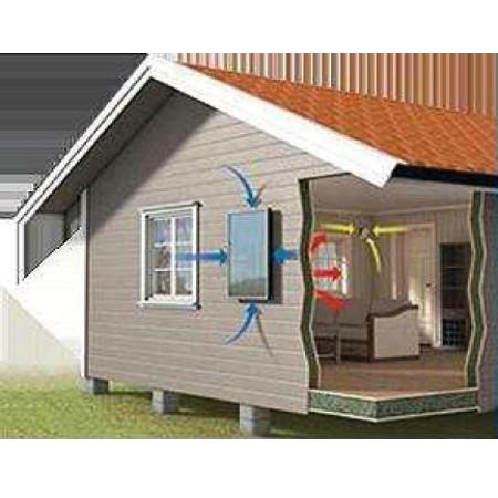 Ventilazione e Deumidificazione
